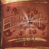 Antología 1 de Grupo Encuentro