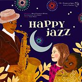 Happy Jazz by Various Artists