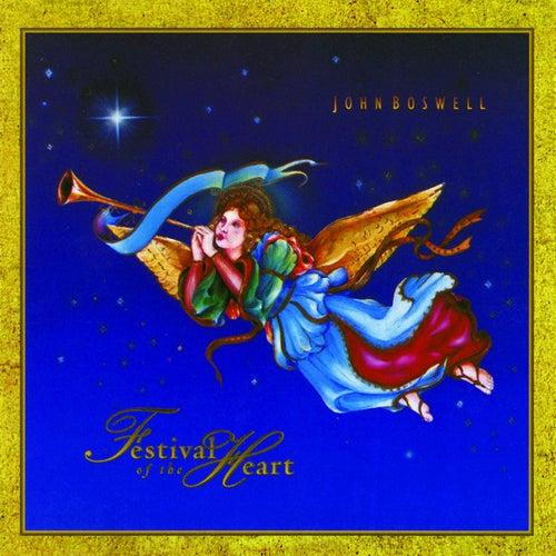 Festival Of The Heart by John Boswell