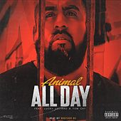 All Day (feat. Lucky Luciano & Tomcat) von Animal