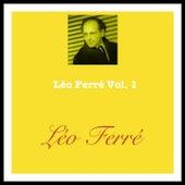 Léo Ferré, Vol. 1 de Leo Ferre