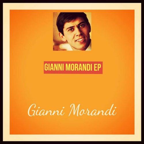 Gianni Morandi EP de Gianni Morandi