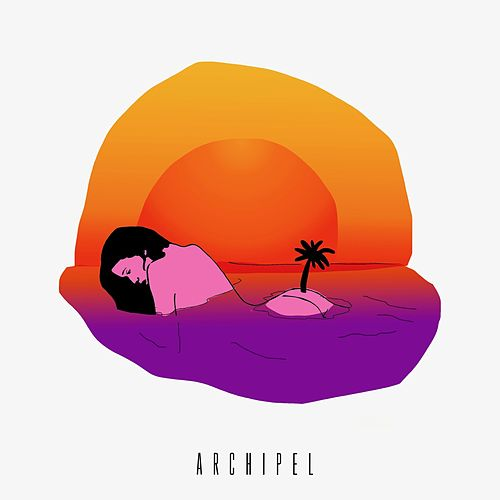 Archipel by Boyracer