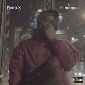 Heroes de Retro X