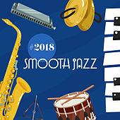 #2018 Smooth Jazz de Relaxing Instrumental Music