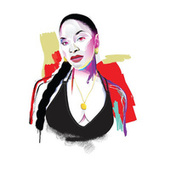 Be Your Girl (Kaytranada Edition) by Teedra Moses