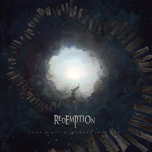 Indulge in Color by Redemption (Rock)