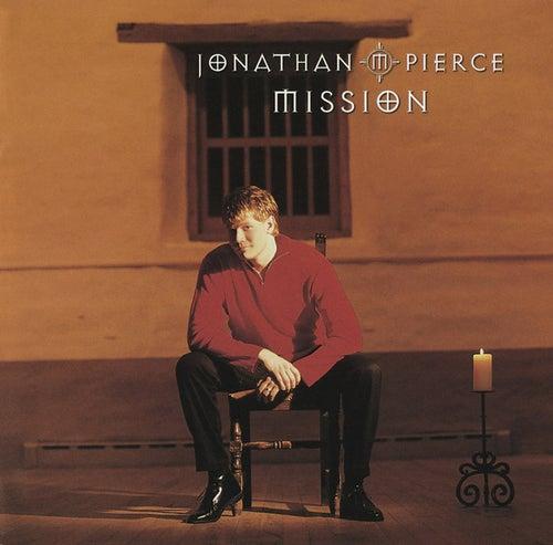 Mission by Jonathan Pierce