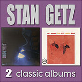 Focus / Jazz Samba by Stan Getz