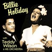 Billie Holiday with Teddy Wilson von Billie Holiday