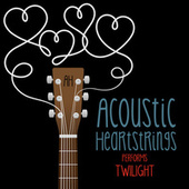 AH Performs Twilight de Acoustic Heartstrings
