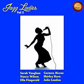 Jazz Ladies, Vol. 2 by Various Artists