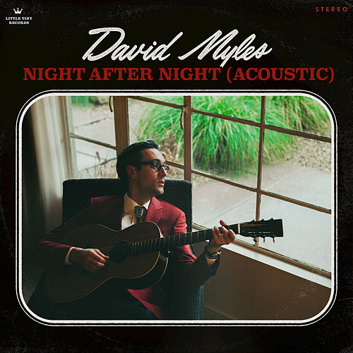 Night After Night by David Myles