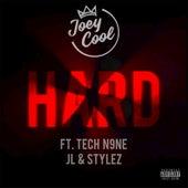 Hard by Joey Cool