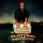 Plotting on the Industry by ScottieNoPippen