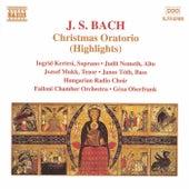 Christman Oratorio (Highlights) by Johann Sebastian Bach