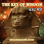 The Key of Wisdom 432 Hz de Various Artists