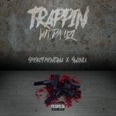 Trappin wit da Uzi (feat. Swinla) de Smokey Montana