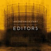 An End Has a Start by Editors