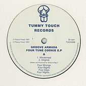 4 Tune Cookie EP by Groove Armada
