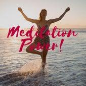Meditation Power by Francesco Digilio