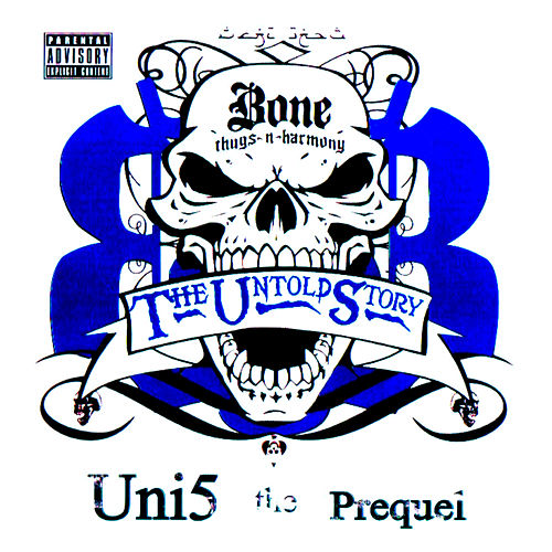 'The Untold Story' by Bone Thugs-N-Harmony