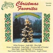 Christmas With The Emeralds by The Emeralds