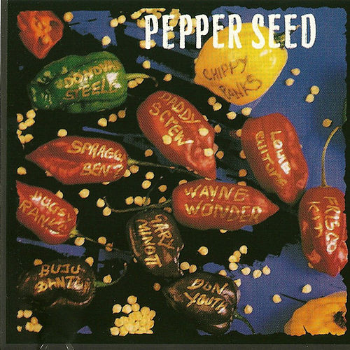 Pepperseed by Various Artists