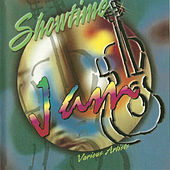 Showtime Jam de Various Artists