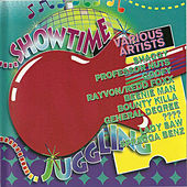 Showtime Juggling de Various Artists
