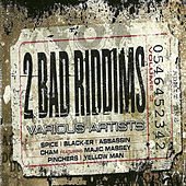 Two Bad Riddims Vol. 3: Eighty Five / Stage Show de Various Artists