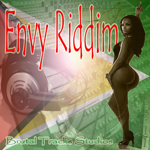 Envy Riddim by Various Artists