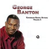 Caribbean Gospel Rhythms Vol.4 by George Banton