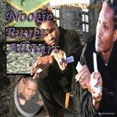 Nookie Buyer Allstars de Various Artists