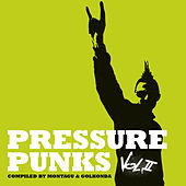 Pressure Punks Vol.2 de Various Artists