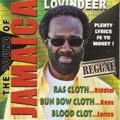 The Sound Of Jamaica Pt.1 by Lovindeer