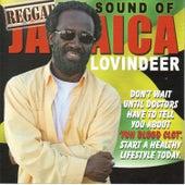 The Sound Of Jamaica Pt.2 by Lovindeer