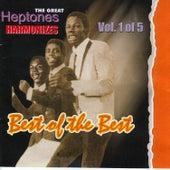 The Great Heptones Harmonizes Best of The Best de Various Artists