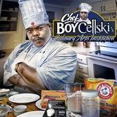Chef Boy Cellski's Culinary Arts Institution by Cellski