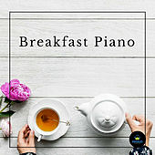 Breakfast Piano by Francesco Digilio