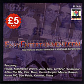 Enyentertainmment.com by Various Artists