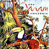 Amazonia by Ana Caram