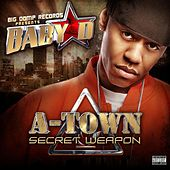 A Town Secret Weapon de Baby D