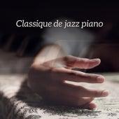 Classique de jazz piano de Gold Lounge