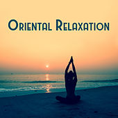 Oriental Relaxation de Sounds Of Nature