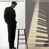 Aiee! the Phantom by Horace Tapscott