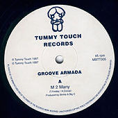 M 2 Many by Groove Armada