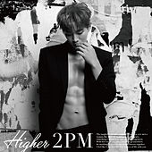 Higher (JUNHO Version) de 2pm