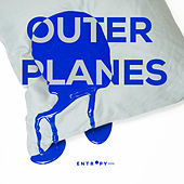 Outer Planes by Icicle