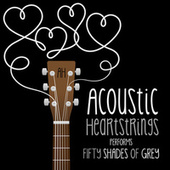 AH Performs Fifty Shades of Grey de Acoustic Heartstrings